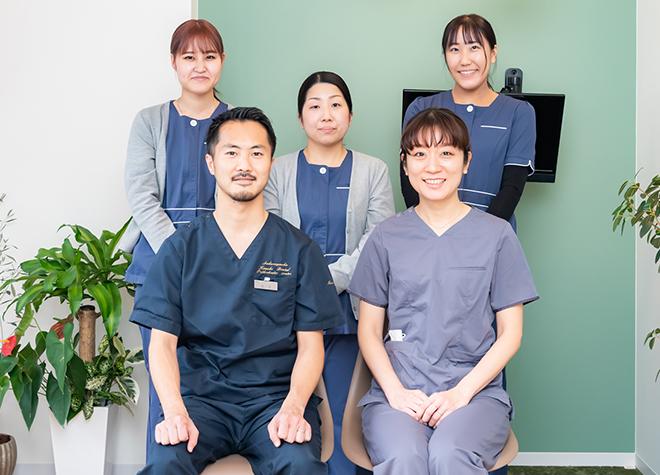 桜ヶ丘駅 西口徒歩 1分 桜ヶ丘金子歯科矯正クリニックの写真1