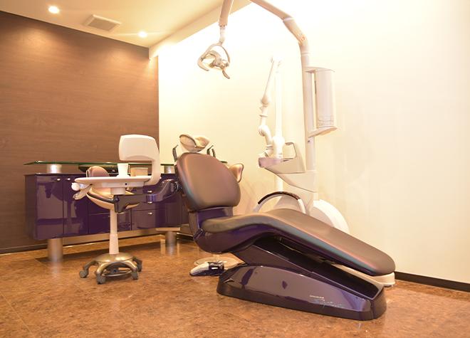 新港イトセ歯科の画像