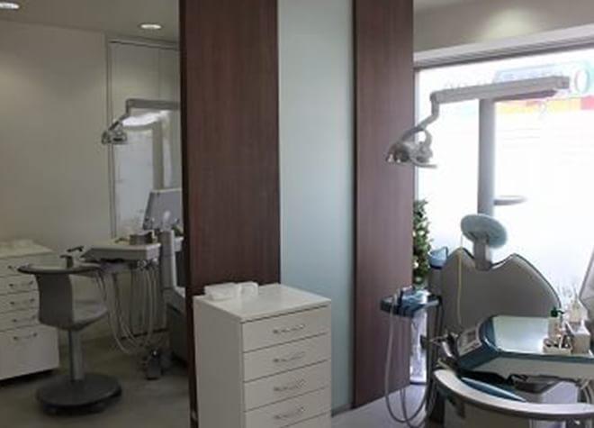 南ときわ台歯科の画像