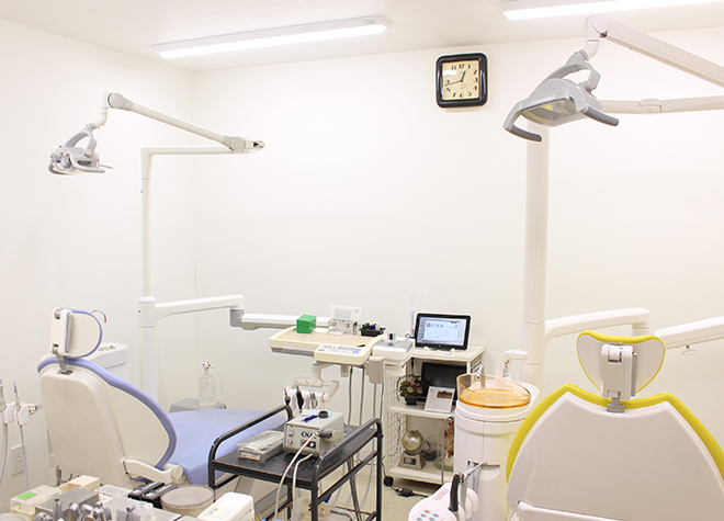 黒田歯科医院(高槻市西冠)の画像