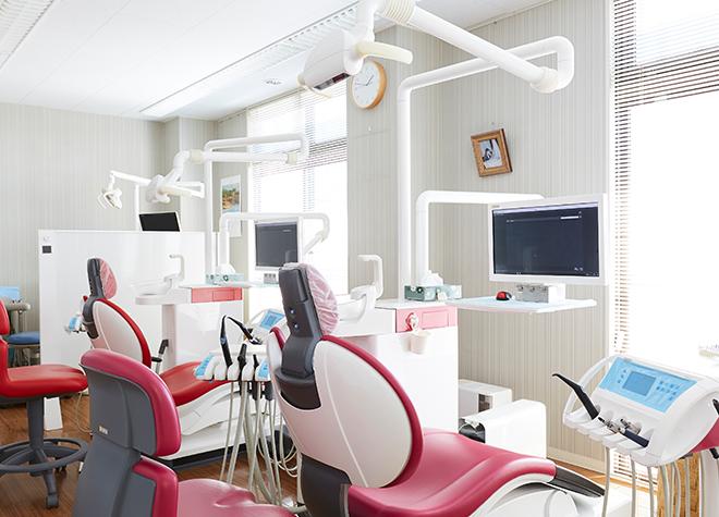 えむ歯科クリニックの画像