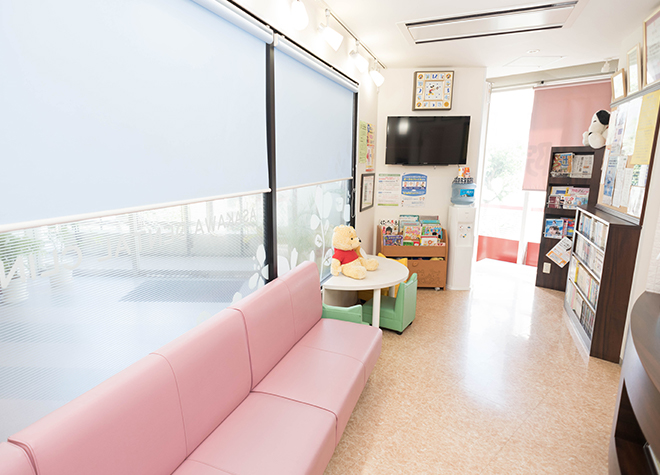あさかわ歯科医院の画像