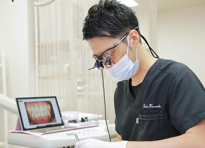 よしみつ歯科医院
