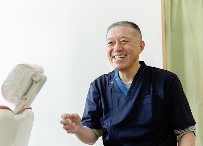 小田原駅 東口徒歩 2分 いけだ歯科の写真1