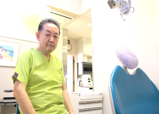 釧路駅 出口車10分 たなか歯科クリニック写真1