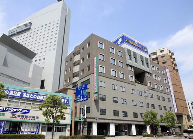 大分駅 北口徒歩 10分 タカサゴデンタルオフィス写真7