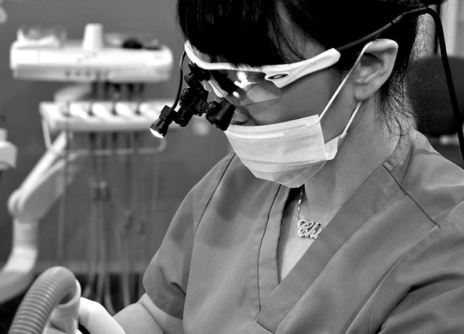 昭和大橋歯科医院 歯科医師
