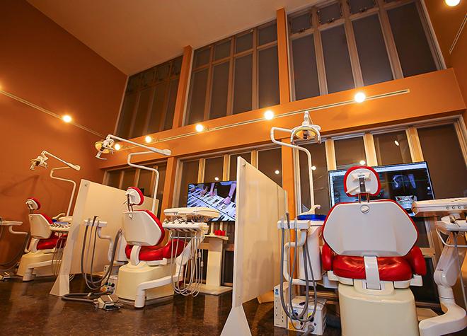 前橋駅 出口車 12分 昭和大橋歯科医院の昭和大橋歯科医院 診療室写真3