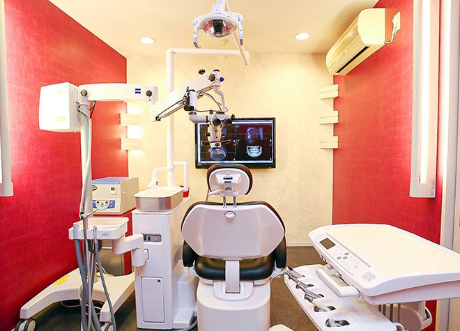 前橋駅 出口車 12分 昭和大橋歯科医院の昭和大橋歯科医院 診療室写真6