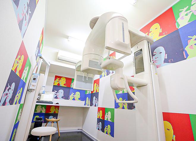 前橋駅 出口車 12分 昭和大橋歯科医院の昭和大橋歯科医院 院内写真7