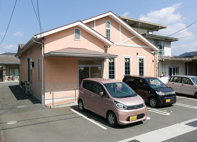 東萩駅出口 徒歩13分 いまだ歯科医院写真7