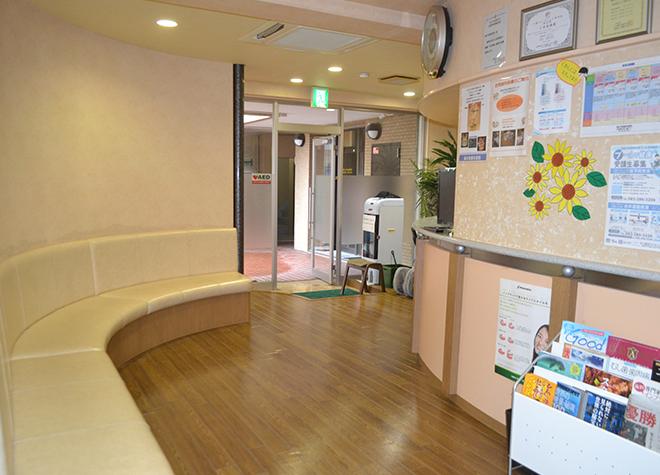 麻の実歯科医院の画像