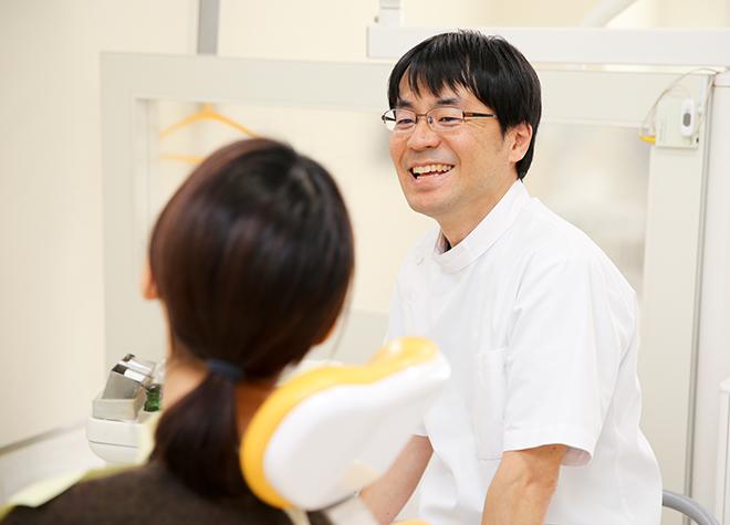 摂津本山駅 南口徒歩 8分 倉井歯科医院写真1