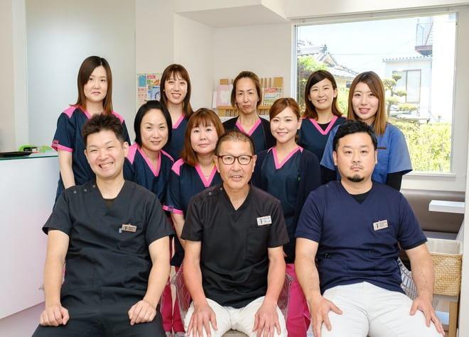 朝倉市の歯医者さん!おすすめポイントを掲載【4院】