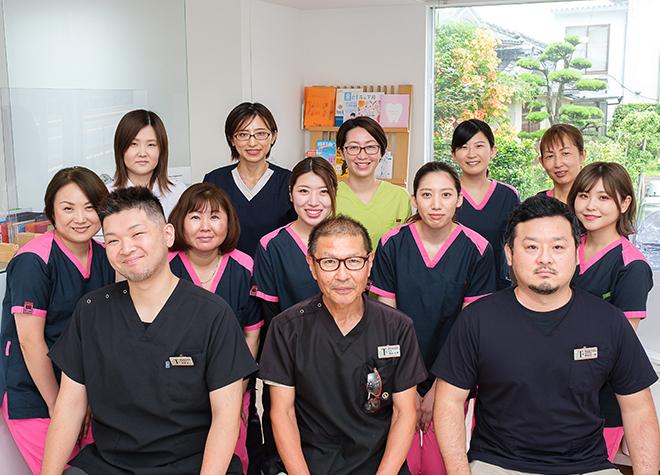 朝倉市の歯医者さん!おすすめポイントを掲載【3院】