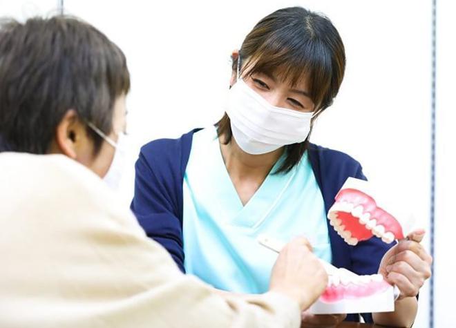 元町駅(北海道) 出口徒歩 5分 医療法人社団きぢ歯科クリニックのスタッフ写真2