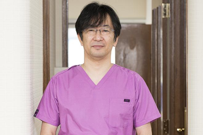 ネバシデンタルオフィス 歯科医師