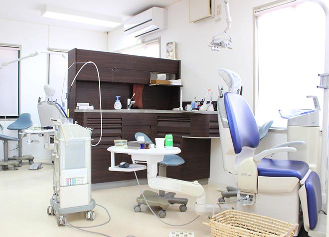 くらさか歯科医院のスライダー画像5