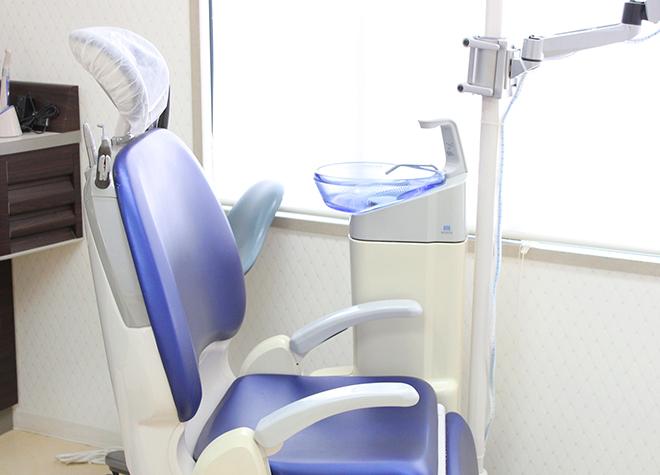 くらさか歯科医院のスライダー画像6