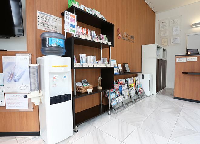 しげまつ歯科福島駅北クリニックの画像