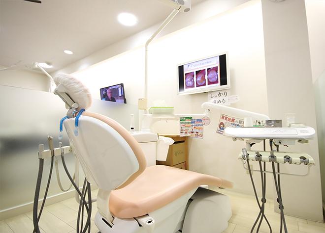 とやま歯科医院の画像