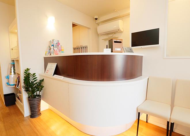 川名部歯科医院について