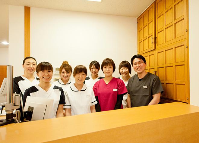 岐阜市にある歯医者さん10院!おすすめポイントを紹介