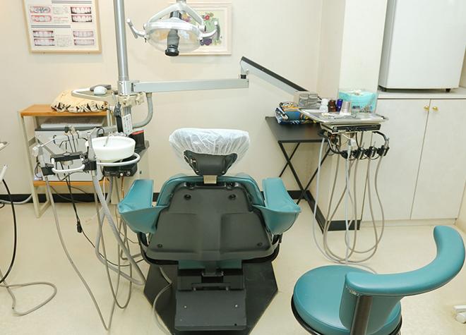 もりや歯科医院の画像