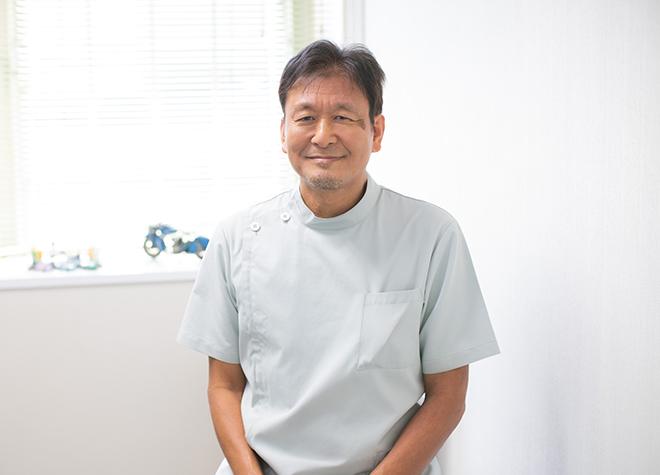 城歯科クリニック 城逸平先生