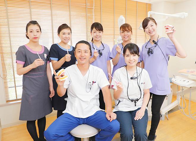 茅ヶ崎駅 南口徒歩 10分 タニモト歯科クリニック写真5
