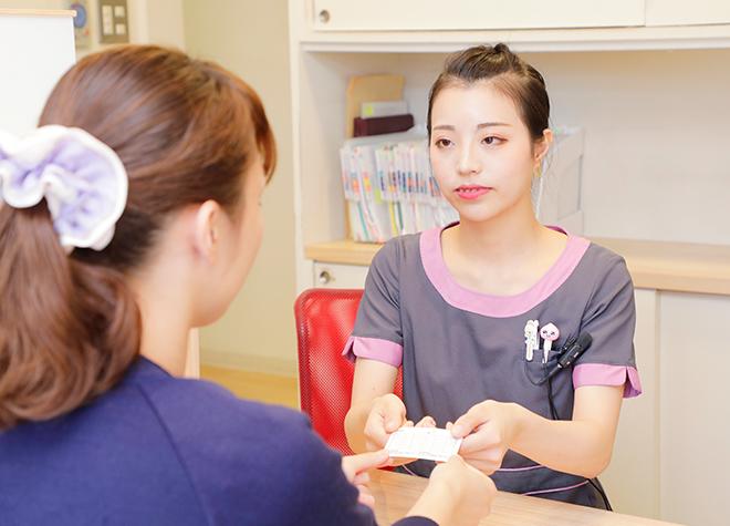 タニモト歯科クリニックの画像