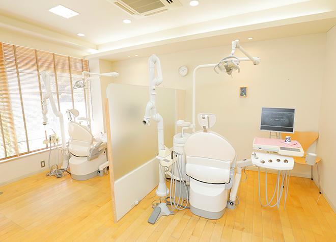 茅ヶ崎駅南口 徒歩12分 タニモト歯科クリニックの写真6