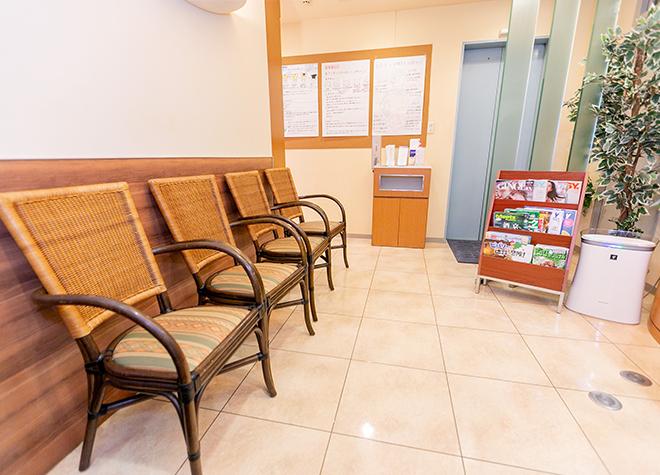 北村歯科医院淡路町クリニックについて