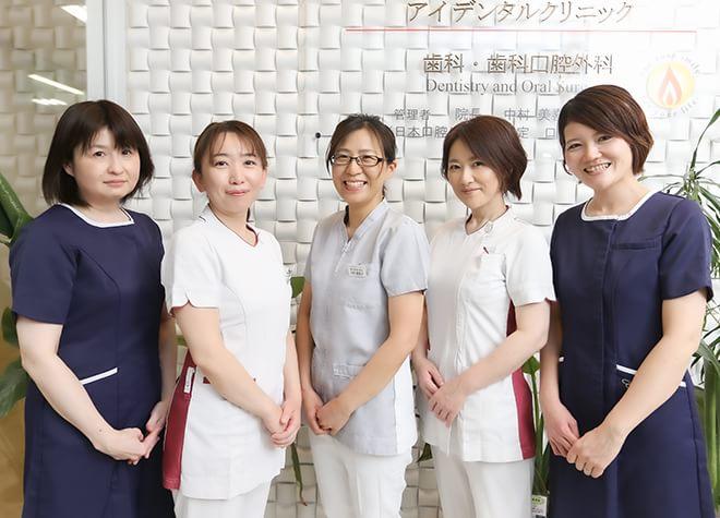 福井駅(福井県) 出口徒歩 2分 Ai Dental Clinic写真1