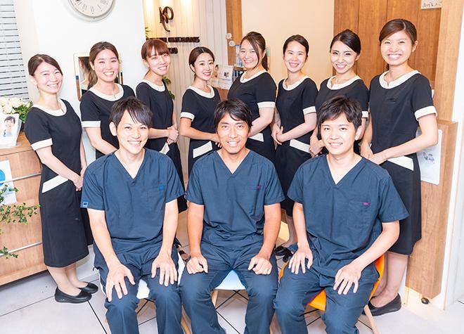 虎ノ門駅 出口徒歩13分 井上歯科 CLINIC & WORKS TOKYO写真1
