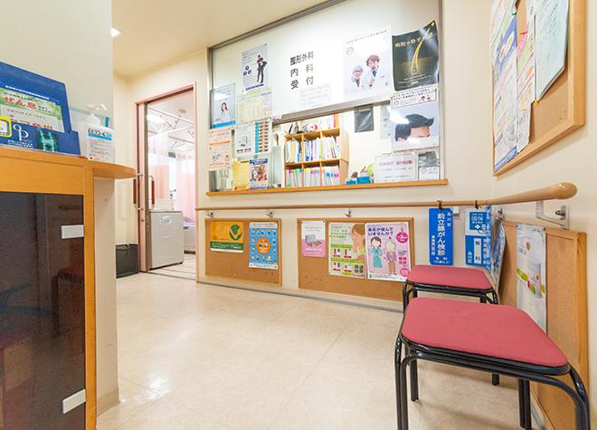 中延駅 出口徒歩 5分 中村歯科の写真1