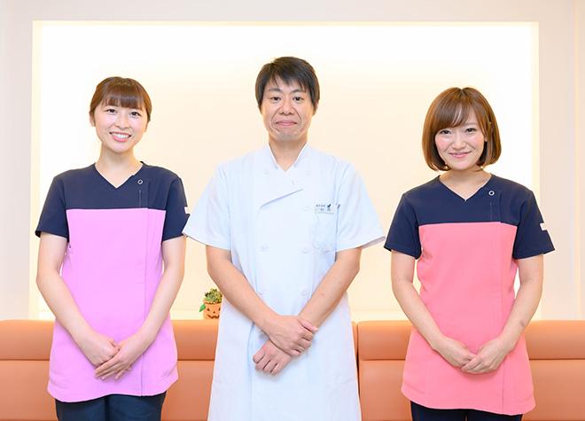 発寒中央歯科クリニック