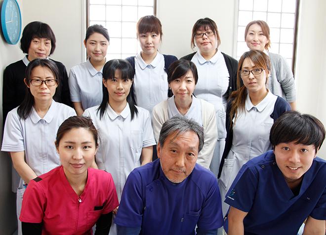 香里園駅 西口車 12分 吉川歯科医院写真1