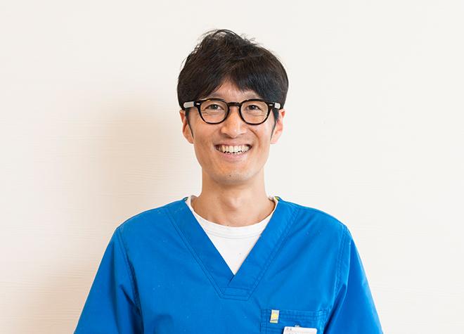 美浜デンタルクリニック 歯科医師