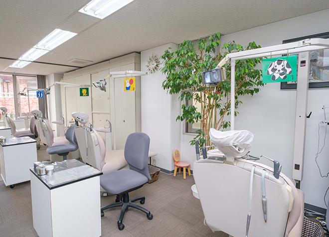 ぬかつか矯正歯科クリニック(矯正歯科・ホワイトニング専門)の画像