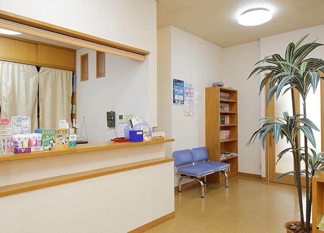 六丁の目駅出口 徒歩12分 かばの町歯科医院写真1