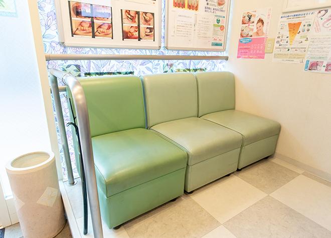 雑色駅 中央口徒歩 8分 雑色歯科クリニックの雑色歯科クリニック写真5