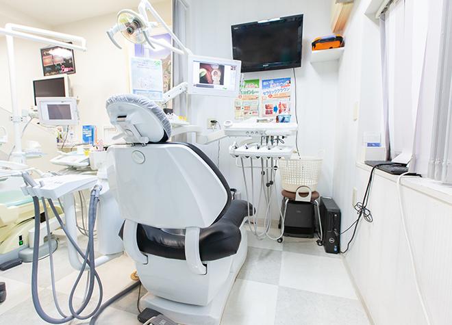 雑色駅 中央口徒歩 8分 雑色歯科クリニックの雑色歯科クリニック写真6