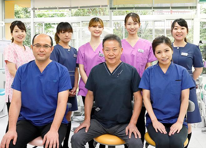 土浦駅の歯医者さん!おすすめポイントを掲載