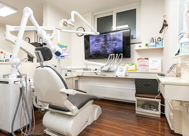 アップル歯科の画像
