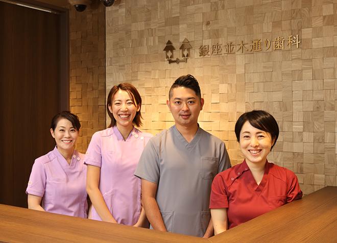【15院】銀座駅の歯医者おすすめポイントを特徴別で紹介