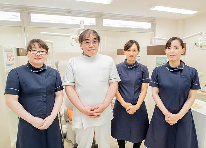 歯医者さん選びで迷っている方へ!おすすめポイント紹介~富田駅編~