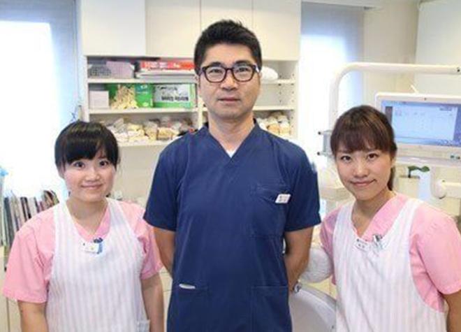 新橋駅 銀座口徒歩3分 鈴木歯科医院写真1