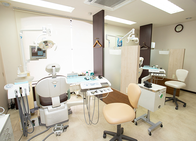 定期的なクリーニングに注力!天然の歯を長く保つ工夫をしている歯医者さん