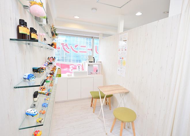 渋谷駅 東口徒歩1分 さくらプラチナム歯科写真1